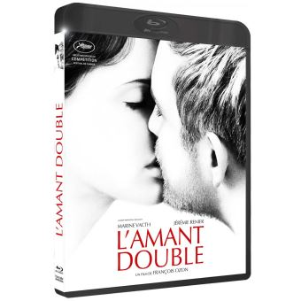 L'Amant double Blu-ray