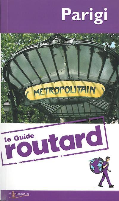Le Routard Parigi