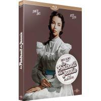 Le portrait de Jennie Blu-ray