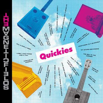 Quickies - 5CD
