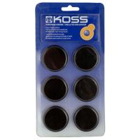 Koss 3 paires de mousses de rechanges pour Koss Porta Pro