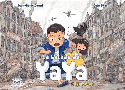 La ballade de Yaya