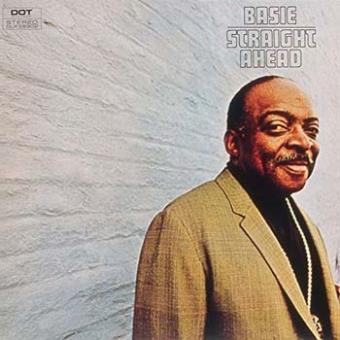 Straight ahead shm cd reissue