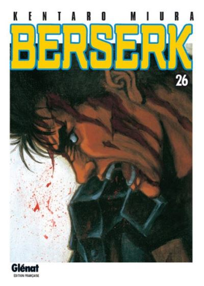 Berserk - Tome 26 - 9782331034817 - 4,99 €