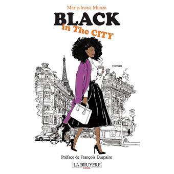 Black in the city