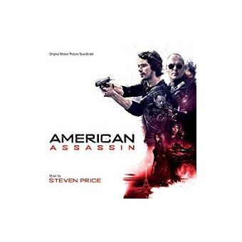 American assassin score