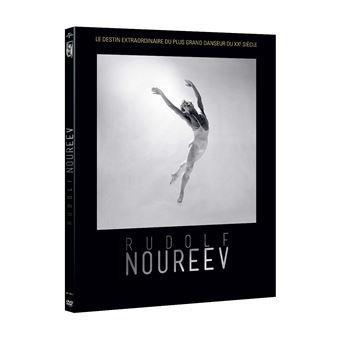 Rudolf Noureev DVD