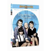 SAINTES CHERIES 1-2 DVD-VF