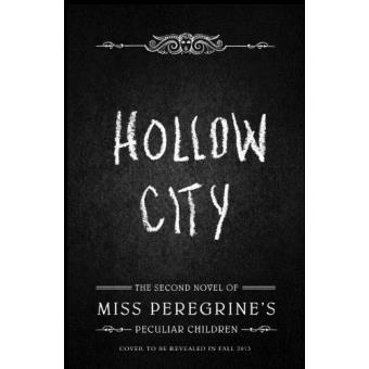 hollow city ransom riggs pdf