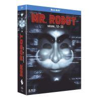 Coffret Mr. Robot Saisons 1 à 3 Blu-ray