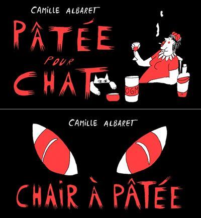 Pâtée pour chat, Chair à pâtée