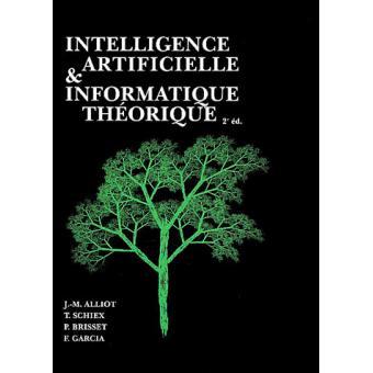 Intelligence artificielle et informatique théorique