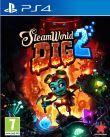 SteamWorld Dig 2 PS4