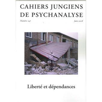 Cah.jungiens de psychanalyse,147:liberte et dependances