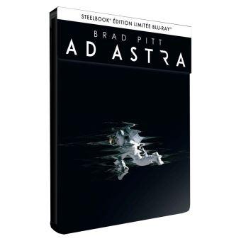 Ad Astra Steelbook Edition Limitée Blu-ray