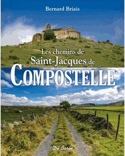 Chemins de saint jacques de compostelle (les)