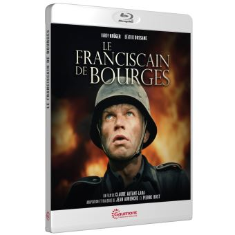 Le Franciscain de Bourges Blu-ray