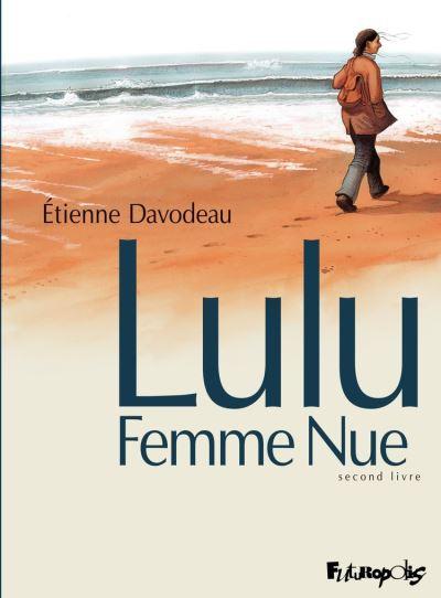 Lulu femme nue (Tome 2) - 9782754806848 - 10,99 €