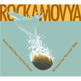 Rockamovya