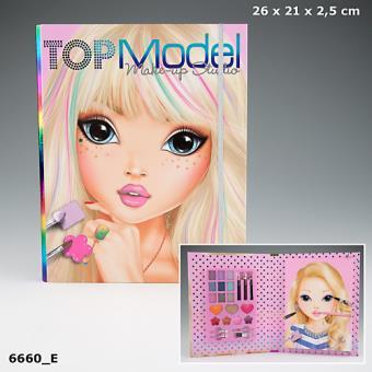 Album de coloriage top model maquillage coloriage - Album de coloriage top model ...