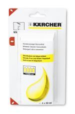 KARC Nettoyant vitres concentré Karcher 4x20 ml