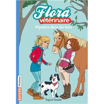 Flora vétérinaireFlora vétérinaire
