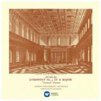 Dvorak : Symphony numéro 8 in G Major, Carnaval Overture