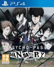 Psycho-Pass : Mandatory Happiness Edition limitée PS4