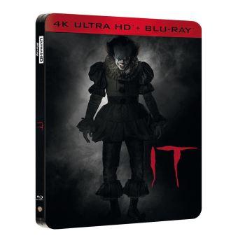 ÇaÇa Steelbook Blu-ray 4K Ultra HD