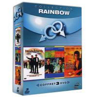 Coffret Rainbow - Volume 3