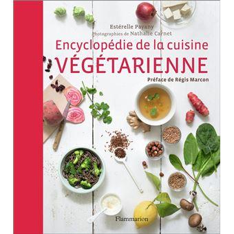 encyclop die de la cuisine v g tarienne reli
