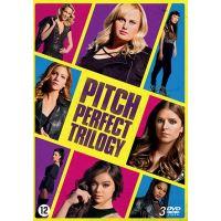PITCH PERFECT 1-3 BOX-BIL