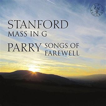 Mass In G Songs Of Farewell