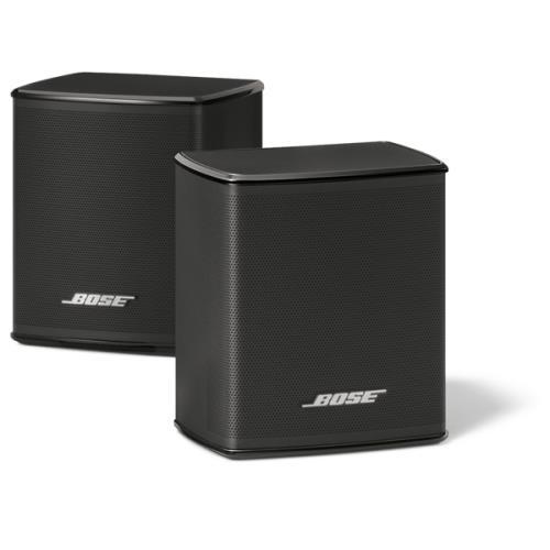 Pack de 2 enceintes surround sans fil Bose Speakers 300 Noir