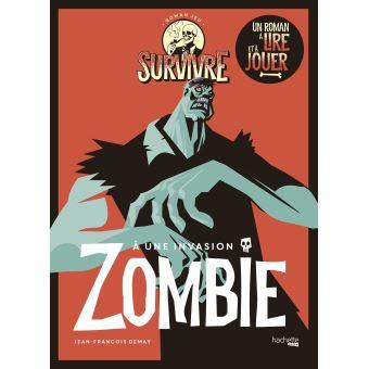 Survivre à une invasion de zombie