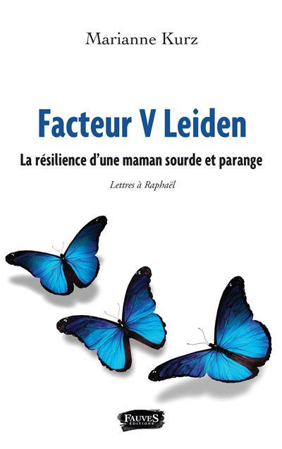 Facteur V Leiden