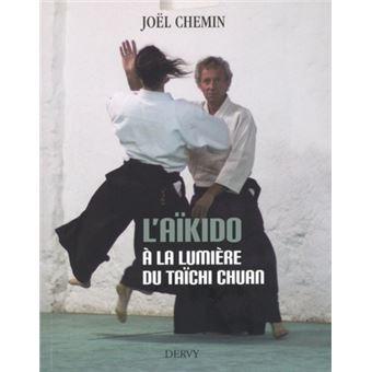 L'aïkido à la lumière du taïchi-chuan