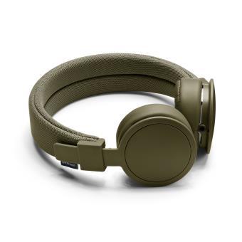 Casque audio Urbanears Plattan ADV Bluetooth Moss