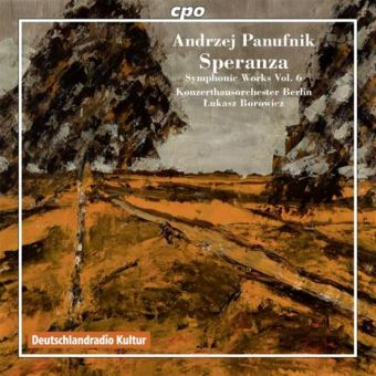 Symphonic Works Vol.6