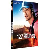127 Heures DVD
