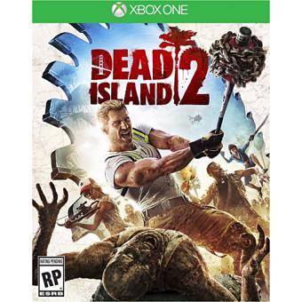 ANT DEAD ISLAND 2 XBOX ONE