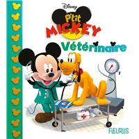 Mickey veterinaire