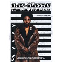 BLACKKKLANSMAN-BIL