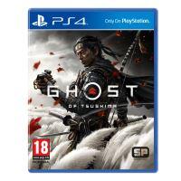 Ghost of Tsushima PS4
