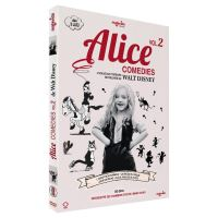 Alice Comedies Volume 2 DVD
