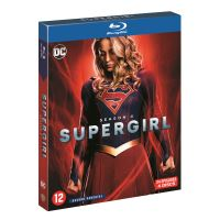 Supergirl Saison 4 Blu-ray