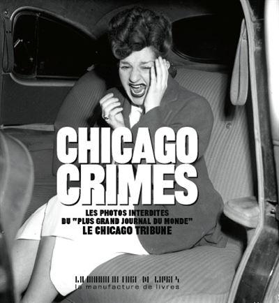 Chicago crimes