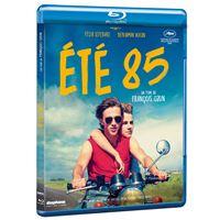 Été 85 Blu-ray