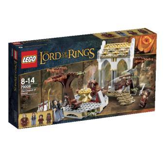 Conseil Seigneur D'elrond Lego® Le 79006 Des Anneaux OkuZPXi