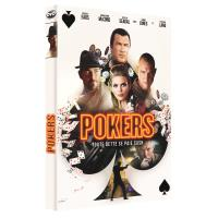 Pokers DVD